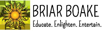 Briar Boake